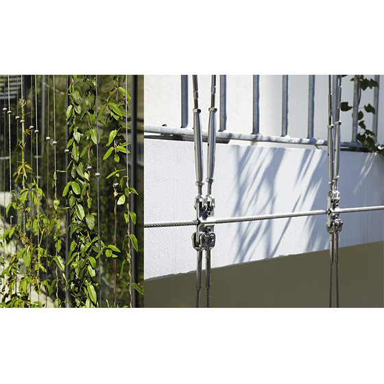 Jakob Green - Solutions para jardines verticales
